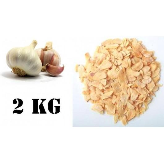 Ail en flocons 2 kg