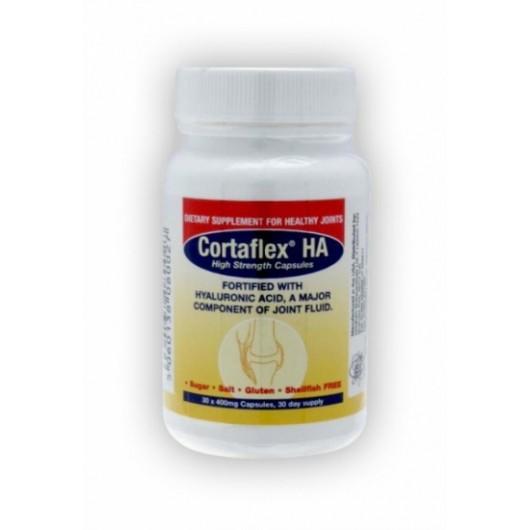 CORTAFLEX HUMAIN HA ( 30gelules )