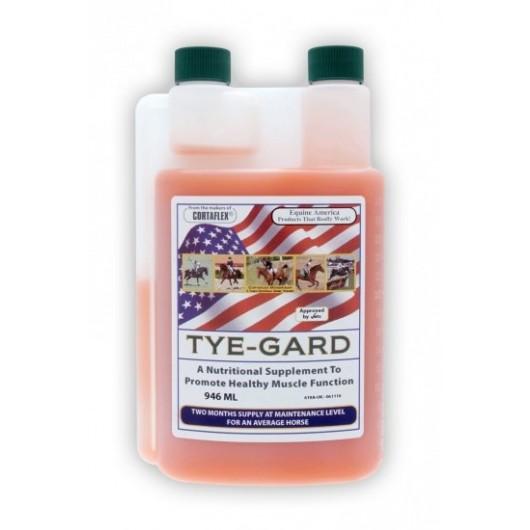 Décontractant musculaire 946 ml Tye-Gard Equine America