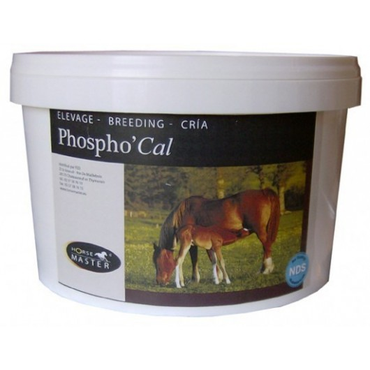 PHOSPHOCAL pot de 2 kg