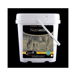 NUTRIMILK breeding lait maternel 2,5 kg HORSE MASTER