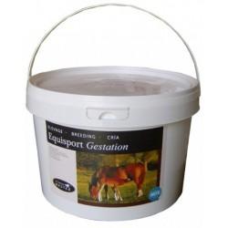 EQUISPORT GESTATION-LACTATION  (poulinière ) 3 kg