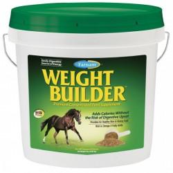 Poids et reprise d'état 3.26 kg Weight Builder Farnam