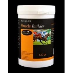 MUSCLE BUILDER (devlpment masse musculaire) pot de 130 g HORSE MASTER