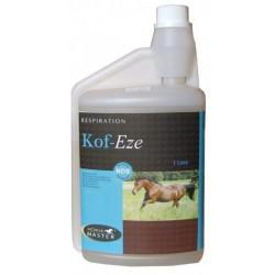 KOF EZE sirop anti-toux expectorant  1 L HORSE MASTER