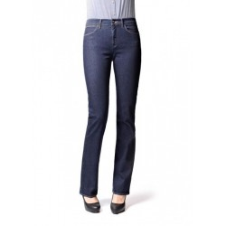 Jeans Wrangler Femme Tina