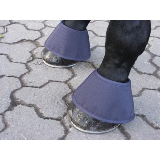 CLOCHES A EAU (pour humidifier les pieds ) (la paire)