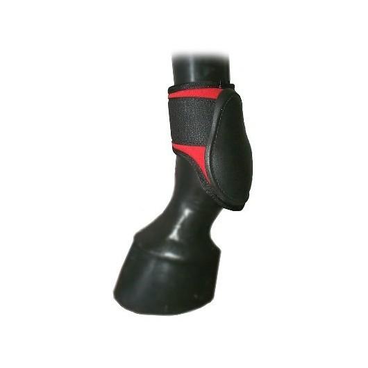 Protége-Boulets néoprène avec coque Equiprotec