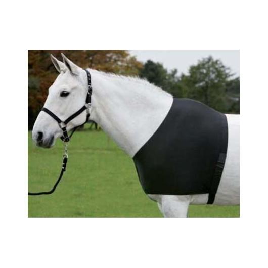 Protection épaules cheval Comfort Vest Waldhausen