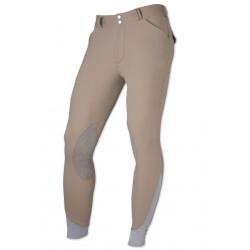 Pantalon équitation basanes Homme Verde Tredstep
