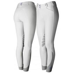 Pantalon d'équitation basanes Femme Azzura pro Tredstep