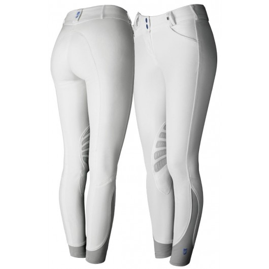 Azzura de Tredstep mujer vascos equitación Pro Pantalones para doerCxBW