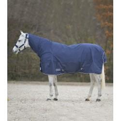 Couverture extérieur cheval intégrale avec cou Waldhausen