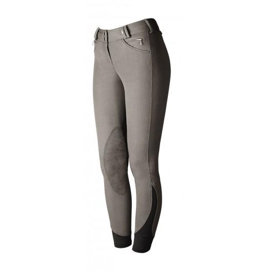 Pantalon d'équitation basanes Femme Solo Tredstep