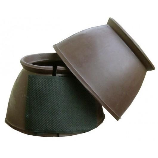 Cloches caoutchouc shetland Flexrub Cavalhorse