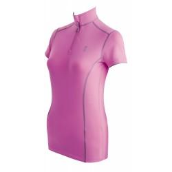 Tee-shirt technique manches courtes Femme Futura sport Tredstep
