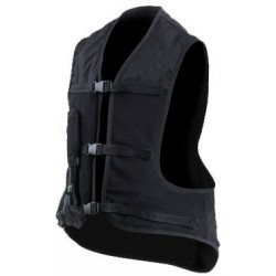 Gilet de protection Airbag Airnest Helite
