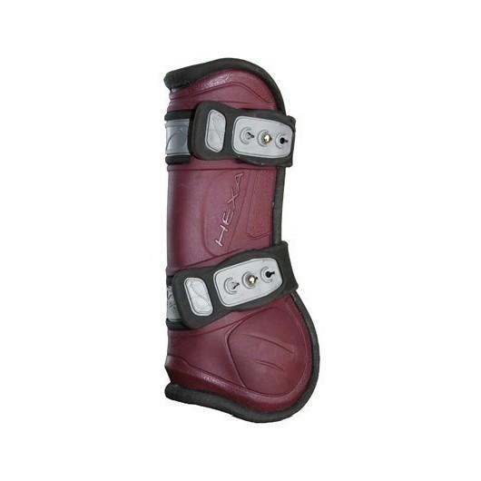 Protège-tendons ergonomique Airflex Hexa