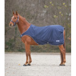Couverture de marcheur cheval 100 g imperméable Waldhausen