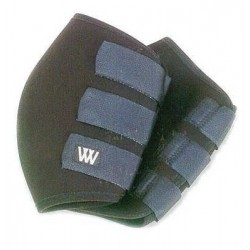 Protège-jarrets néoprène Woof Wear
