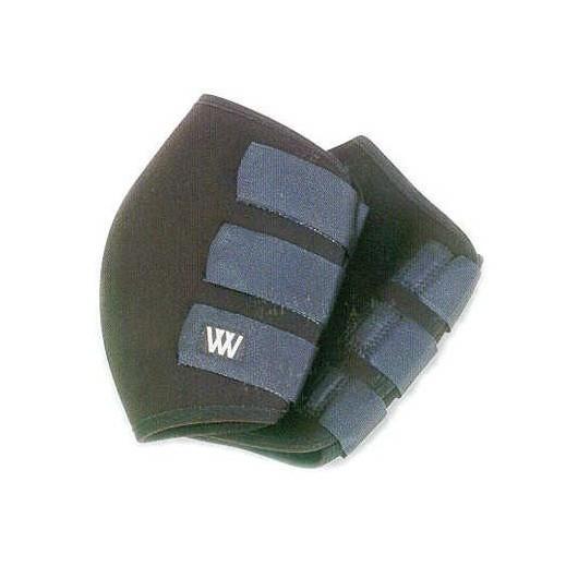 Protège-jarrets professionnels Woof Wear