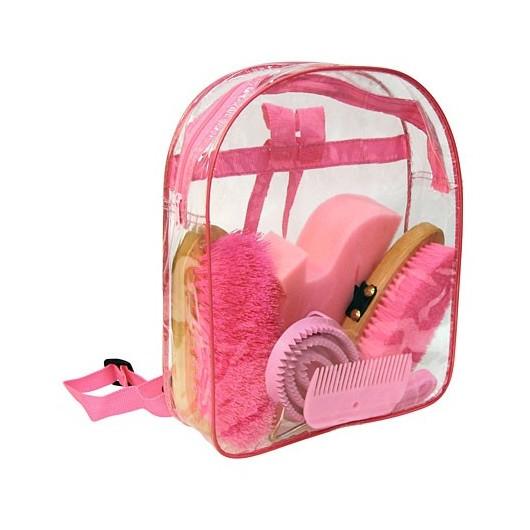 Kit de pansage enfant Equestra