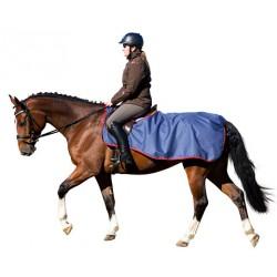 Couvre-reins imperméable cheval doublé Be Champ