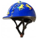 Casque d'équitation enfant Ecco Casco