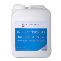Répulsif anti-mouches 2,5 L Waldhausen