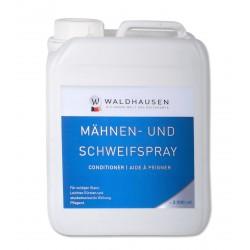 Lustrant démêlant crinière 2,5 L Waldhausen