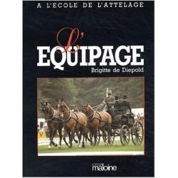 L/A L'ECOLE DE L'ATTE: EQUIPAGE T2 (maloine)
