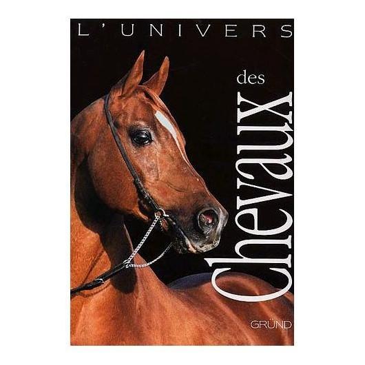 L'univers des chevaux