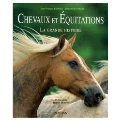 L/CHEVAUX ET EQUITATION (nathan)