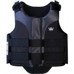 Gilet de protection junior Contour Woof Wear