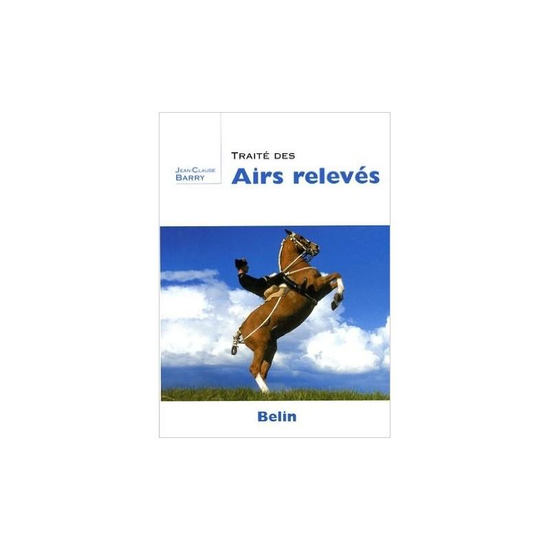"""Traité des """"Airs Relevés"""""""