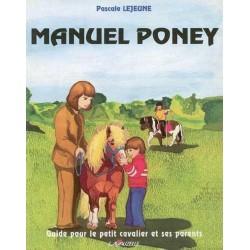 L/MANUEL PONEY (lavauzelle)