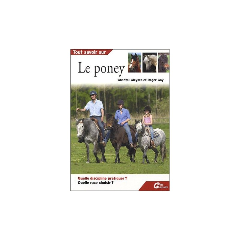 Tout Savoir Sur La Terrasse En Bois Thermo Modifié: Le Poney Chantal Gleyses, Roger Gay