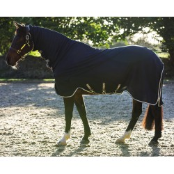Chemise lustrante écurie transport cheval Rambo Dustbuster Horseware