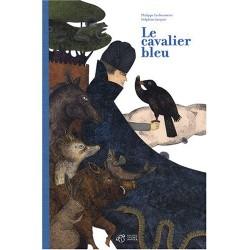 L/LE CAVALIER BLEU  (actes sud)