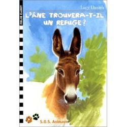 05- L'âne trouvera t'il un refuge ?