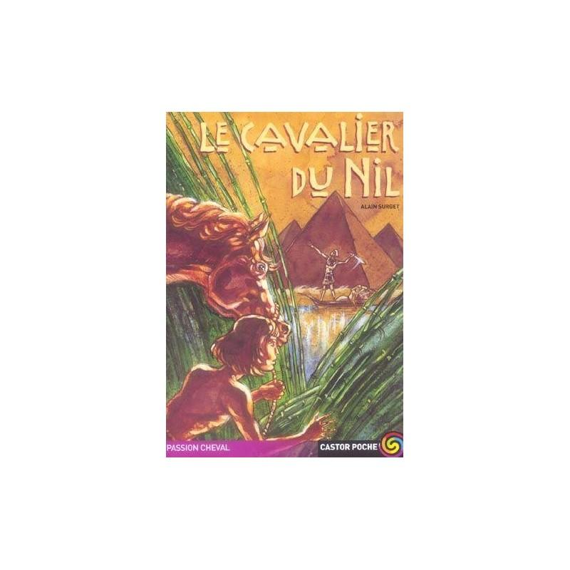 746 Le cavalier du nil