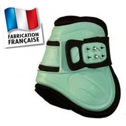 Protège-boulets ergonomiques Airflex Hexa