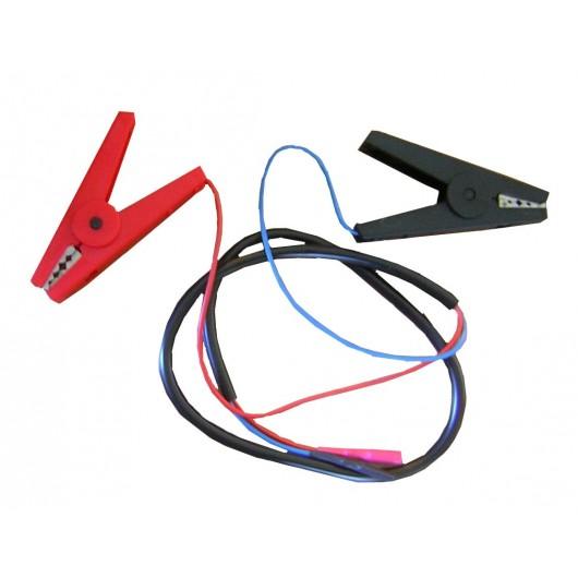Câbles adaptateurs 12V