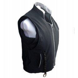 Gilet de protection équitation cross 2 en 1 AyrVest Airowear