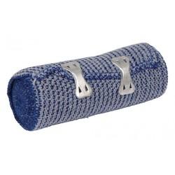 Bandage réfrigérant en coton élastique