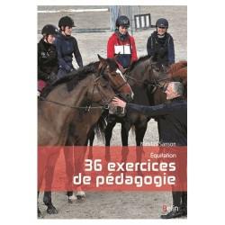 36 exercices de pédagogie Nicolas Sanson Editions Belin