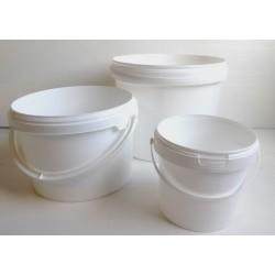 Pot pour friandise avec couvercle