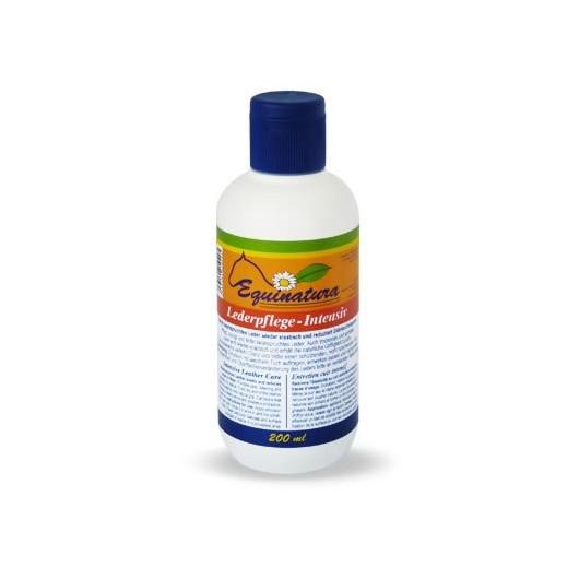 Soin régénérant Lederpflege - Intensiv 200 ml Equinatura