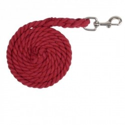 Longe coton 1,8 m Waldhausen