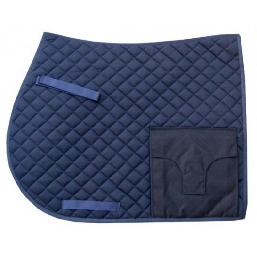 Tapis de TREC avec poches Cavalhorse